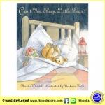 Can't You Sleep, Little Bear ? by Martin Waddell นิทานภาพอบอุ่น นอนไม่หลับหรือจ๊ะหมีน้อย