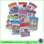 Ready To Read : Phonics Fairly Tales 10 Books Collection หนังสือหัดอ่านภาษาอังกฤษชุด 10 เล่ม