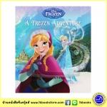 Disney Princess : Frozen - A Frozen Adventure ดิสนีย์ โฟรเซ่น แอลซ่า อันนา