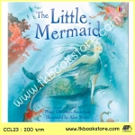 The Usborne Picture Book : The Little Mermade นิทานภาพ นางเงือกน้อย