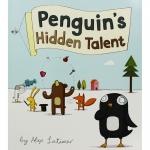 Penguins Hidden Talent นิทานภาพ ปกอ่อน เพนกวินกับความสามารถที่ซ่อนอยู่