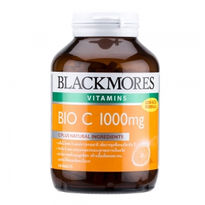 Blackmores Bio C 1000 mg 150 เม็ด