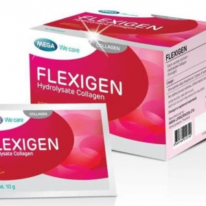 Mega We Care Flexigen 10,000 mg.15ซอง
