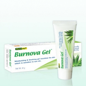Burnova Gel Plus 25 g