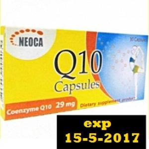 Pro ดี๊ดี Neoca Q10 - 30 Capsules