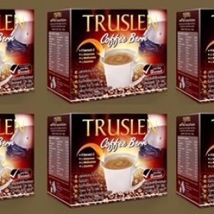 Truslen Coffee Bern 6 * (13gx10ซอง)