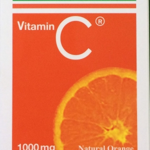 C-FORCE 1000 mg 100 tab