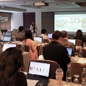 หลักสูตรเพื่อสร้างและพัฒนาทีมงานด้านการตลาดออนไลน์และฝ่ายขายออนไลน์สำหรับบริษัท,ห้างร้านและเจ้าของธุรกิจ ภาคปฏิบัติ (Inhouse training)