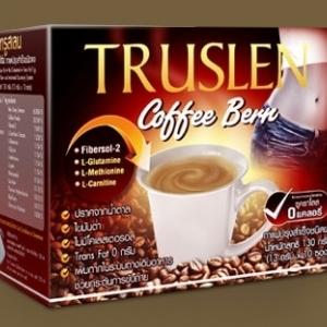 Truslen Coffee Bern (13gx10ซอง)