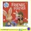 Beatrix Potter : Peter Rabbit 4 Books Collection : ซีรีย์นิทานภาพ ปีเตอร์ แรบบิท 4 เล่ม thumbnail 5