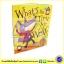 What's The Time, Mr Wolf ? by Amanda Enright หนังสือนิทาน กี่โมงแล้วจ๊ะคุณหมาป่าซุปเปอร์ฮีโร่ thumbnail 1