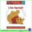 Disney Learning : Level Pre 1 : Winnie the Pooh, I Am Special หนังสือหัดอ่านดิสนีย์ หมีพูห์ ฉันคือคนพิเศษ thumbnail 1