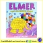 Elmer the Patchwork Elephant 10 Books Collection : David McKee : เซตหนังสือนิทานเด็ก ช้างเอลเมอร์ thumbnail 3