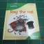 Read Write Inc. Phonics : 2A Rag the rat , Oxford Reading by Ruth Miskin หนังสือโฟนิกส์ สอนการออกเสียง ออกซ์ฟอร์ด thumbnail 2