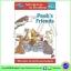 Disney Learning : Level Pre 1 : Winnie the Pooh : Pooh's Friends หนังสือหัดอ่านดิสนีย์ ระดับก่อน 1 หมีพูห์ และผองเพื่อน thumbnail 1