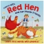 Learn First Words and Phonics With Red Hen And Her Friends by Gill Davies : หนังสือนิทานโฟนิคส์ แม่ไก่สีแดง thumbnail 2