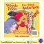 Flip Me Over Book : Disney Winnie the Pooh หนังสือ 2in1 ด้านหนึ่งเป็นนิทาน อีกด้านเป็นหนังสือกิจกรรม ดิสนีย์ หมีพูห์ thumbnail 2