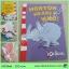 Dr. Seuss : Horton Hears A Who! หนังสือนิทาน ดร.ซูสส์ ปกอ่อนเล่มกลาง thumbnail 10