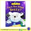 Little Tiger Press : Can't You Sleep Dotty - My First Storybook หนังสือปกแข็งบุนิ่ม นอนไม่หลับเหรอจ๊ะดอตตี้ thumbnail 1