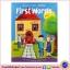 Activity Fun Learning : First Words : An Early Learning Activity Book หนังสือกิจกรรมสำหรับเด็กก่อนวัยเรียน คำศัพท์ thumbnail 1