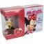 Mini Board books Set : Disney Minnie My Little Storybook Library With Figurine มินิบอร์ดบุ๊คส์ 6 เล่ม พร้อมมินิฟิกร์มินี่เมาส์ thumbnail 2