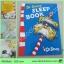 Dr. Seuss : Dr. Seuss' Sleep Book หนังสือนิทาน ดร.ซูสส์ ปกอ่อนเล่มกลาง thumbnail 10
