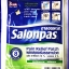 Salonpas pain relief patch 10 + 1 * 3 sheets thumbnail 2