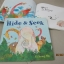 Hide and Seek ซ่อนและหา นิทานภาพเล่มโต หนังสือภาษาอังกฤษเด็ก บ้านหนังสือทีเคบุ๊คส์ T.K.Bookstore thumbnail 2