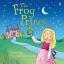 The Usborne Picture Book : The Frog Prince นิทานภาพ เจ้าชายกบ thumbnail 2