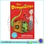 First Funny Stories : The Dragonsitter 4 Books Collection : Josh Lacey & Garry Parsons เซตหนังสือขำขันรางวัล Roald Dahl thumbnail 3