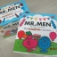 The Complete Collection of Mr. Men , Set of 50 Books เซตหนังสือมิสเตอร์เมน 50 เล่ม thumbnail 9