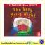 The Very Noisy Night - Picture Book ad CD Set หนังสือนิทานพร้อมซีดีประกอบ หนูน้อยหัดนอนคนเดียว thumbnail 1