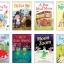 Usborne Very First Reading Set of 22 Books หนังสือส่งเสริมการอ่านด้วยตนเอง usborne 22 เล่ม thumbnail 6