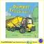 Busy Wheels : Dumper Truck Dash : Peter Bently & Martha Lightfoot นิทานภาพ รถดัมพ์ทรัค thumbnail 1