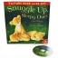 Snuggle Up, Sleepy Ones - Picture Book ad CD Set หนังสือนิทานพร้อมซีดีประกอบ มากอดกันนะหนูน้อย thumbnail 2