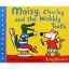 Maisy, Charley and the Wobbly Tooth : A First Experiences Book by Lucy Cousins นิทานภาพของลูซี่ เมซี่ไปหาหมอฟัน thumbnail 2