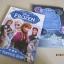 DK Disney Frozen : The Essential Guide หนังสือปกแข็ง ดิสนีย์โฟรสเซน ฉบับแนะนำเรื่องราว thumbnail 3