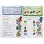 2 in 1 : Letts : Make it easy Maths and English - Age 7-8 แบบฝึกหัด คณิตศาสตร์ & ภาษาอังกฤษ KS 2 thumbnail 2