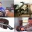 (SET8) Ab Carver Pro อุปกรณ์สร้างซิกแพค เครื่องบริหารกล้ามท้อง thumbnail 9