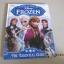 DK Disney Frozen : The Essential Guide หนังสือปกแข็ง ดิสนีย์โฟรสเซน ฉบับแนะนำเรื่องราว thumbnail 4