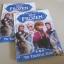 DK Disney Frozen : The Essential Guide หนังสือปกแข็ง ดิสนีย์โฟรสเซน ฉบับแนะนำเรื่องราว thumbnail 2