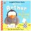 Ladybird Picture Books : Worried Arthur : The Birthday Party นิทานเลดี้เบิร์ด อาร์เธอร์ เพนกวินจอมกังวล สำเนา thumbnail 3