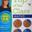 DK : Carol Vorderman : Top of the Class: Key Stage 1 : 5 Workbooks Collection Set : Age 5-6 เซตแบบฝึกหัด KS1 thumbnail 3