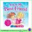 My Collection Of Stories For Girls : Set of 4 Books เซตหนังสือนิทานสำหรับเด็กหญิง 4 เล่มพร้อมกระเป๋า thumbnail 8