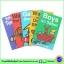Roger Priddy : Boys On Safari Slipcase - Set Of 5 Books : First Time Storybooks เซตหนังสือเล่มแรกพร้อมกระเป๋ากระดาษ thumbnail 2