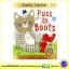 Puss In Boots - Fairy Tales Phonics - Reading Together + 70 Stickers - Miles Kelly : พูสส์อินบูสส์ นิทานพร้อมสติกเกอร์ thumbnail 1