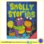 Smelly Stories : Scratchy Sniffy Stinky Whiffy Book ตัวประหลาดมีกลิ่นรวมเล่ม 2 เรื่อง ปกแข็ง หนังสือขำขัน thumbnail 1