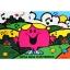Little Miss Chatterbox Jigsaw Puzzle - 30 Pieces จิ๊กซอว์ 30 ชิ้นลาย Little Miss thumbnail 2