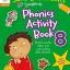 Oxford Reading Tree : Songbirds Phonics Activity Book : Julia Donaldson : 8 Books Set เซตแบบฝึกหัด 8 เล่ม thumbnail 9