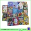 Jeremy Strong : Oxford Reading Tree Tops Chucklers Fun Fiction 14 Books Collection Level 8-14 เซตหนังสือส่งเสริมการอ่าน thumbnail 2